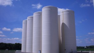 Tanks Support Acreage Expansion