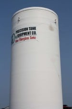 Fiberglass Tanks | Precision Tank and Equipment