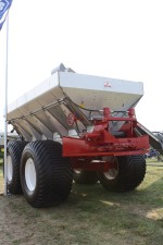 30 PPT-FT EXW Spreader | Chandler Equipment