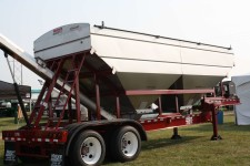 24 Ton Tender | Hays Liquid Transport