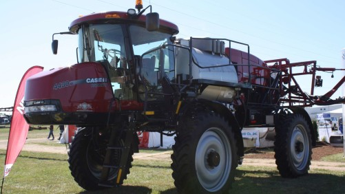 Patriot 4430 | Case IH