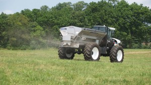 Fertilizer Application Outlook: Celebrating The Good Times