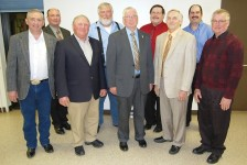 United Cooperative board of directors