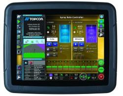 X30 Console, System 350 | Topcon
