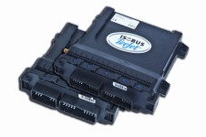 IC 18 ISOBUS rate Control | TeeJet Technologies