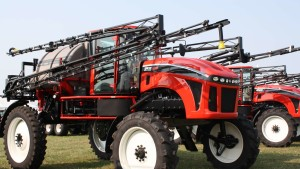 11 Self-Propelled Sprayers For 2013