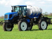New Holland Guardian
