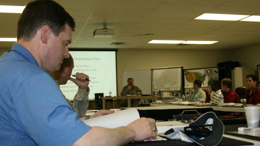 Asmark Institute Dedicates New Training Center To Ford West
