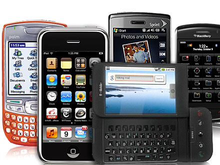 Mobile Devices, Mobile Fortunes