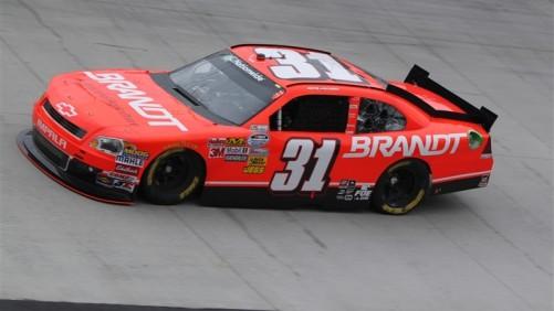 Brandt Racing Car