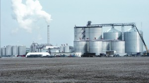 Ethanol Uncertainty