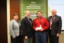 GROWMARK Innovation Award