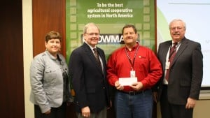 GROWMARK Receives Inaugural Innovation Award