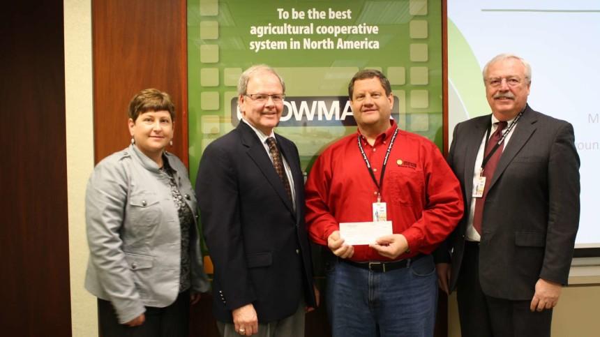 GROWMARK Receives Inaugural Innovation Award
