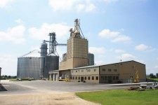United Cooperative's Sauk City Facility
