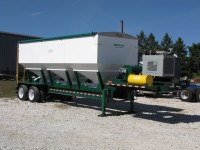 Doyle 24 FT Trailer Tender