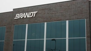 BRANDT Promotes Two To Leadership Positions