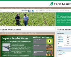 Soybean Virtual Classroom