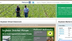 Syngenta Launches Enhanced Soybean Resources