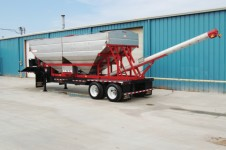 Chandler Equipment RDT-24 Tender Trailer