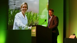 2012 BASF Media Summit: Innovation As The Path To Sustainability