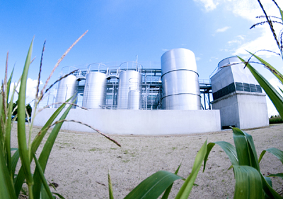 Clariant Launches Biofuel Of The Future