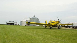 BASF, NAAA Recognize Next Generation of Aerial Applicators