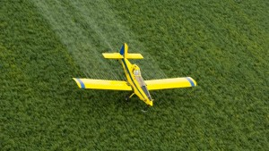 Pinnacle Ag Acquires Colorado Aerial Application Outlet