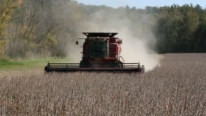 Drought 2012: Webinar Sheds Light On What To Expect In 2013