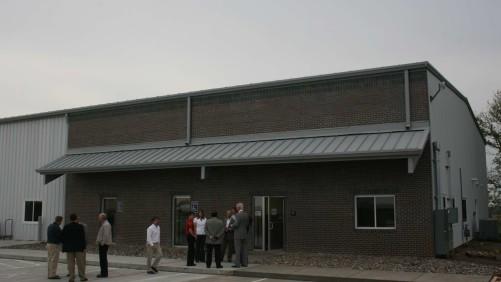 Solum Ames Lab