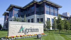 Agrium Names New President for Retail Operations, Including Crop Production Services