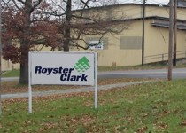 Royster-Clark