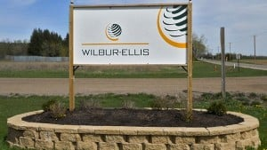 Wilbur-Ellis Forms New Organizational Structure For Its Agribusiness Division