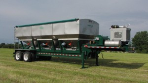 Fertilizer Tender Capacity Still Critical