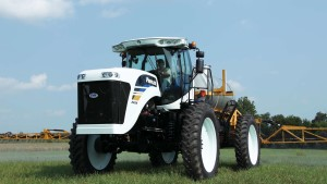 GVM Prowler Owner Awarded Helena's Applicator Of The Year