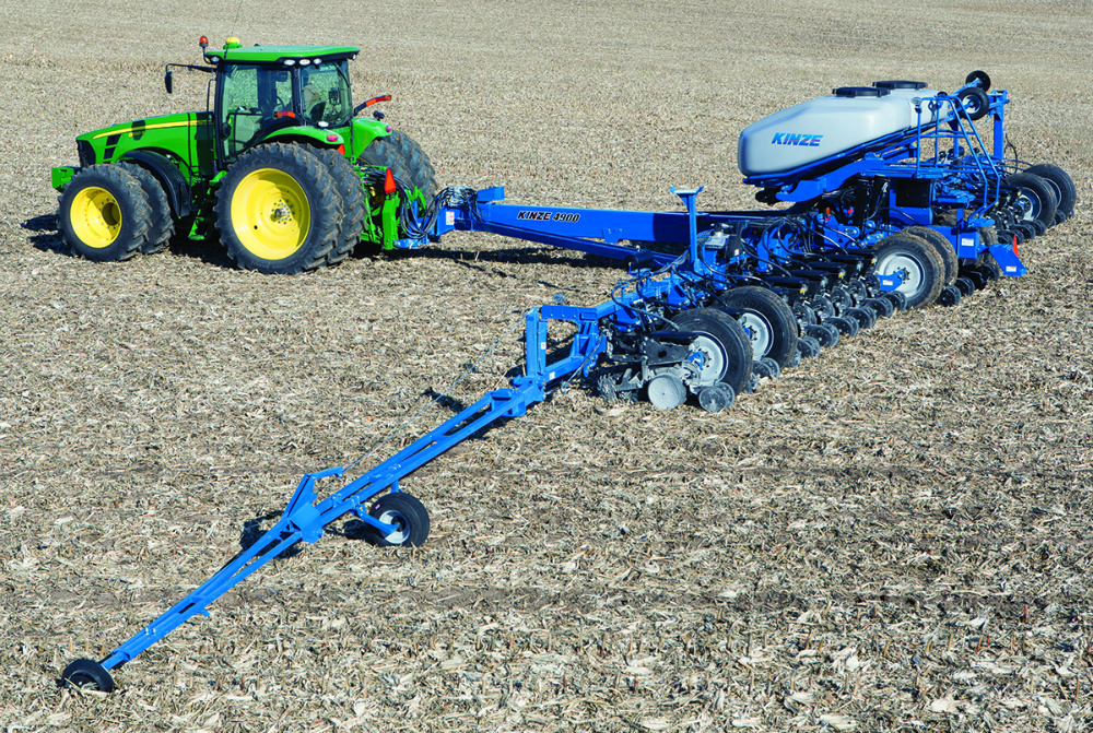 2013 National Farm Machinery Show: The Future Of ...