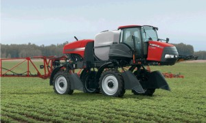 Case IH Patriot 2240