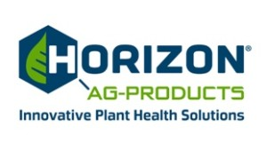 Horizon Ag-Products Launches New Corporate And Product Branding
