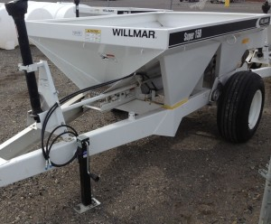 Willmar Super 150