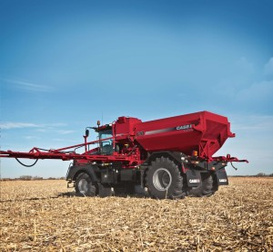 Case IH 810 Flex-Air