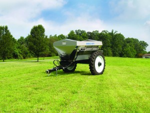 GVM Double Duty Spreader Line