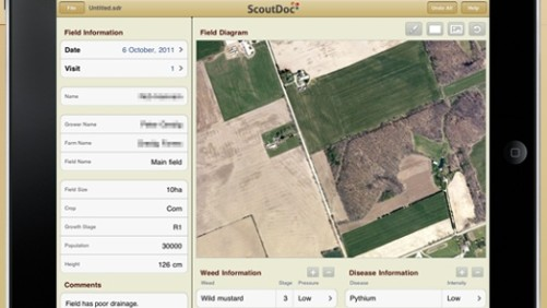 ScoutDoc App
