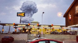 Texas Fertilizer Plant Explosion 2