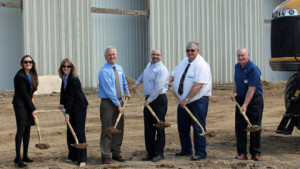 AGCO Announces Three-Year, $42 Million Expansion Of Minnesota Facility