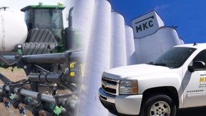 CommoditAg Signs New Partner MKC