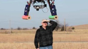 NTSB Judge Questions FAA Authority Of Small UAVs