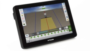 Trimble Introduces TMX-2050 Guidance Display