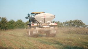 New Soil Improvement Service Available From GYPSOIL