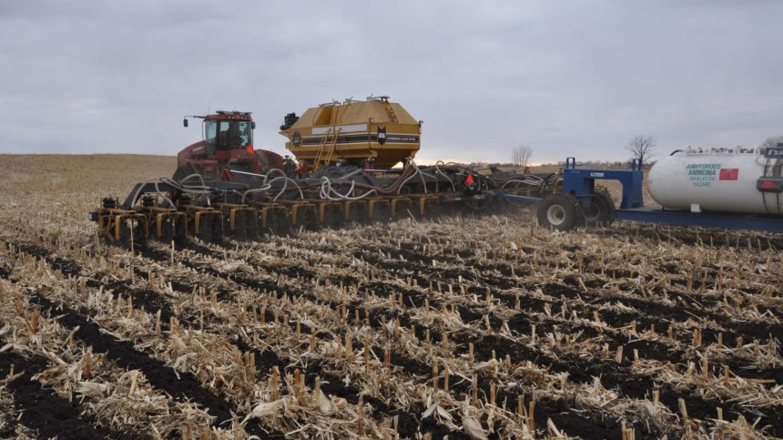 """West Central Launches """"Leaders of In-Furrow Technology"""" Initiative"""