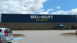 Wal-Mart Weighs In On Fertilizer Use